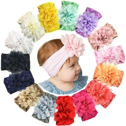 24Pack Women Girls Hair Scrunchies Velvet Elastic Hair Bands