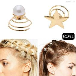 5AC9 Hair Accessories Hairpin Lady Gifts Sweet Bobby Pin