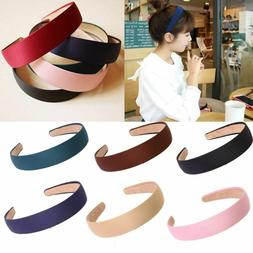 Accessories Korean Headwear Women Hair Band Cloth Hair Hoop