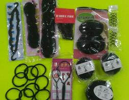 b 28 hair styling accessories kit set