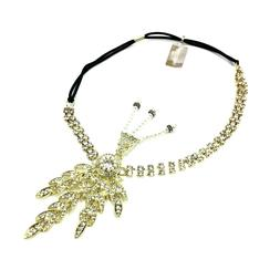 BABEYOND 1920's Flapper Headband Great Gatsby Inspired Headp