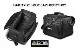 Andis BARBER HAIR STYLIST GROOMER TOTE BAG Tool,Clipper,Acce