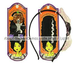 SCUNCI Hair Accessories HALLOWEEN Limited Edition FOR WOMEN