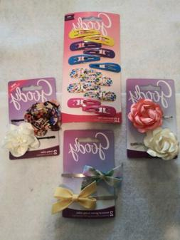 Goody Hair Accessories Lot