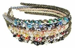 Hair Bands for Women's Hair Style, Headbands for Teen