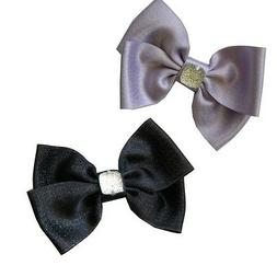 Hair Bows Girls Hair Accessories Pretty Stylish Fashion Cute