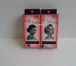 CONAIR Hair Vintage *PIN CURLS & CLASSIC UP-DO* Create 60's