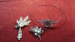 Babeyond Hairband, Hair Clip and Pin