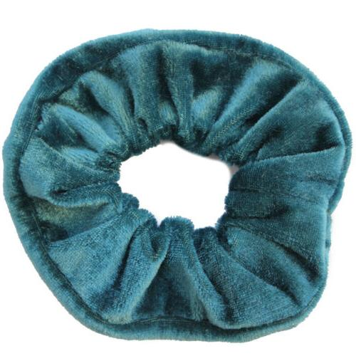 Velvet Hair Scrunchy Ties