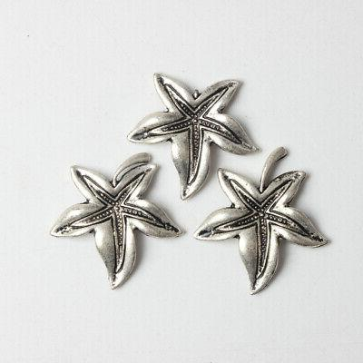 10pcs Antique Embellishments Findings for Making