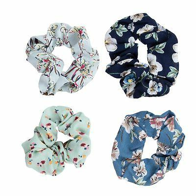 Juvale Floral Elastic (Designs Selected R...