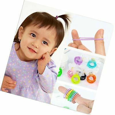 Habibee Tiny Baby Bands Ouchless Ties P...
