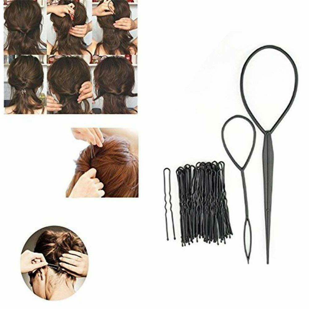 26 Pcs Crown Shapers Curler Tool Styling Tool