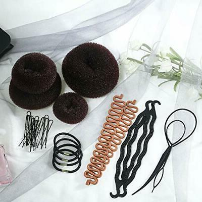 28 Hair Kit Included Pieces Makers Piec...