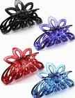 "Prettyou 3.5"" Plastic Large Clip Hair Claws for Women, Pack"
