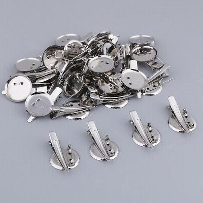 30pc Blank Clip DIY