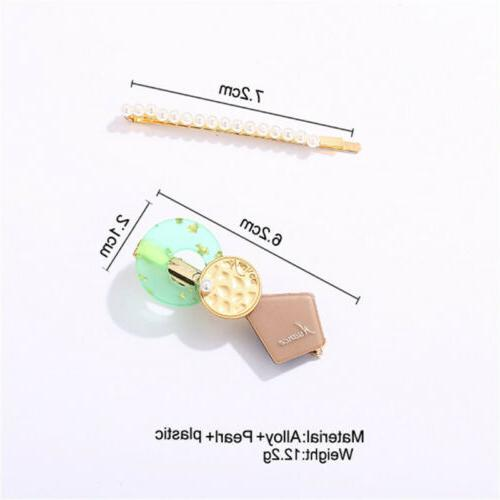 3Pcs Hair Stick Hairpin Accessories