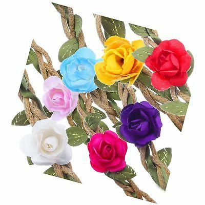 eBoot Pieces Flower Band for Women Girls Accessorie...