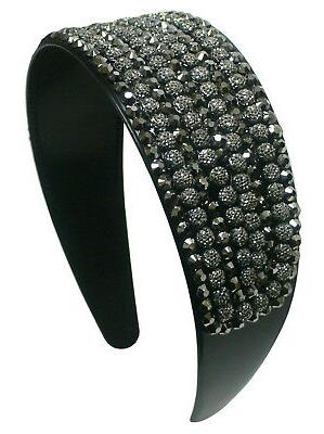 Bella Bling Wide Band