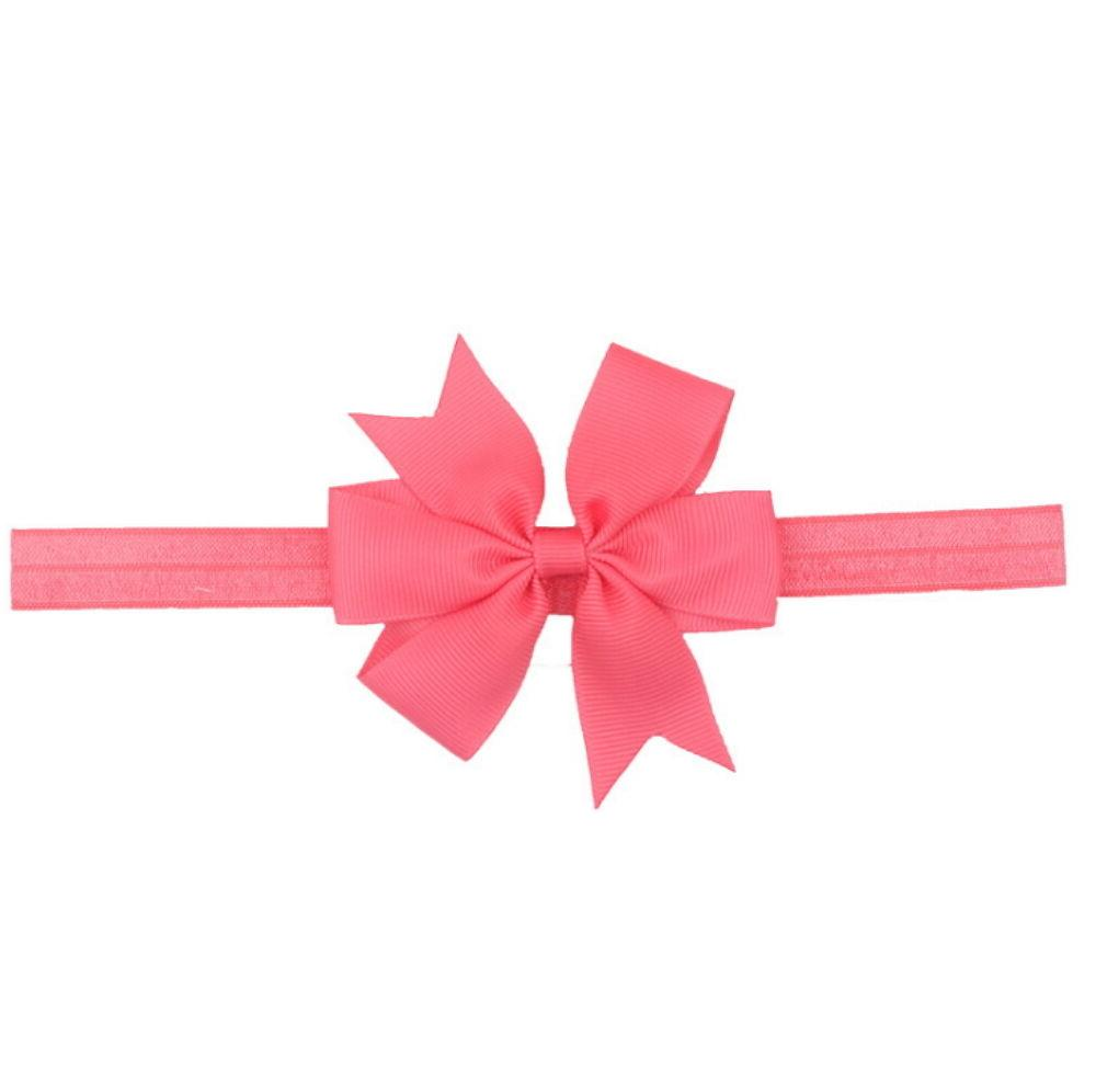 Girl Bow Band Accessories