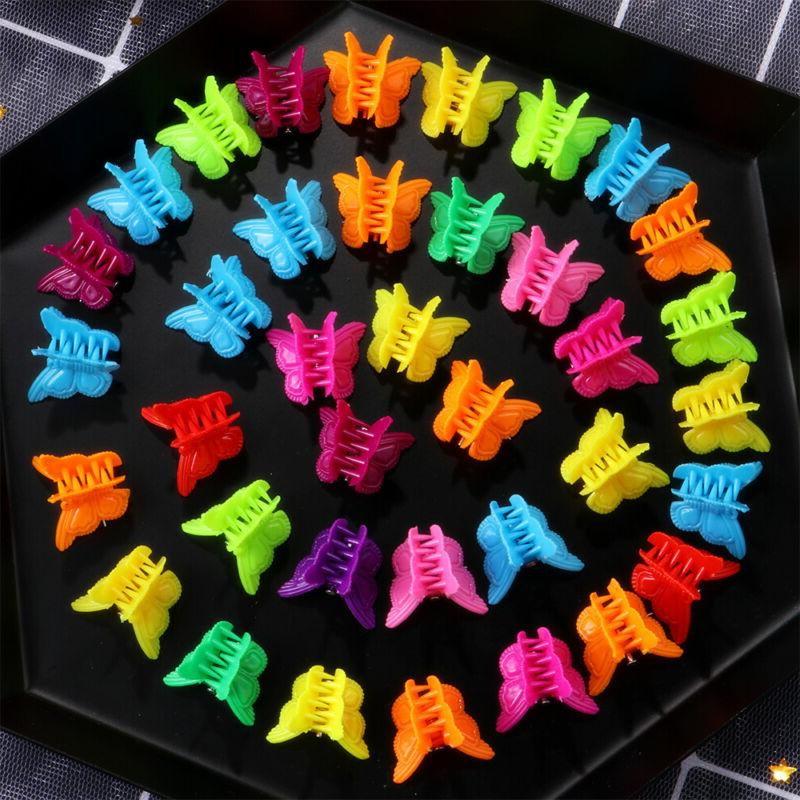 Clamps Women Kids Clips Hairpins Hair Claws-