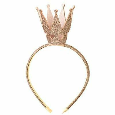 ever accessories fairy girls shiny crown hairband