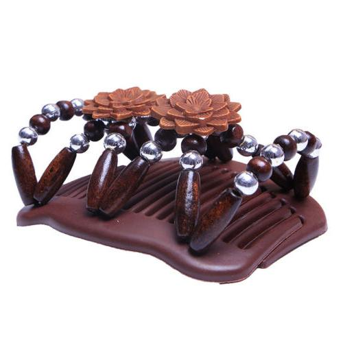 Double Hair Comb Hairpin Hair Accessories