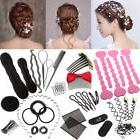 LUCKYFINE Hair Design Styling Accessory Hair Braider Hair De