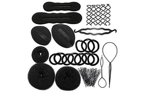 Pixnor Hair Kit Set For DIY