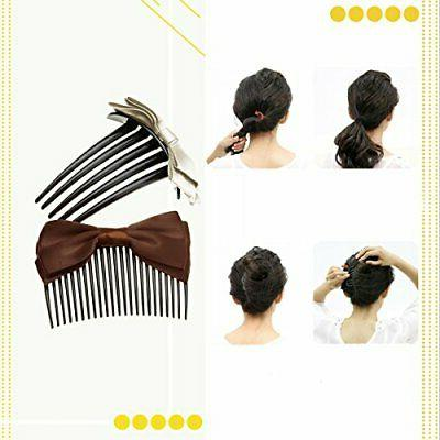 LuckyFine Styling Hair Design Styling Tools,