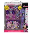 Disney Minnie Mouse Hair Accessories in Box Perfect for Girl