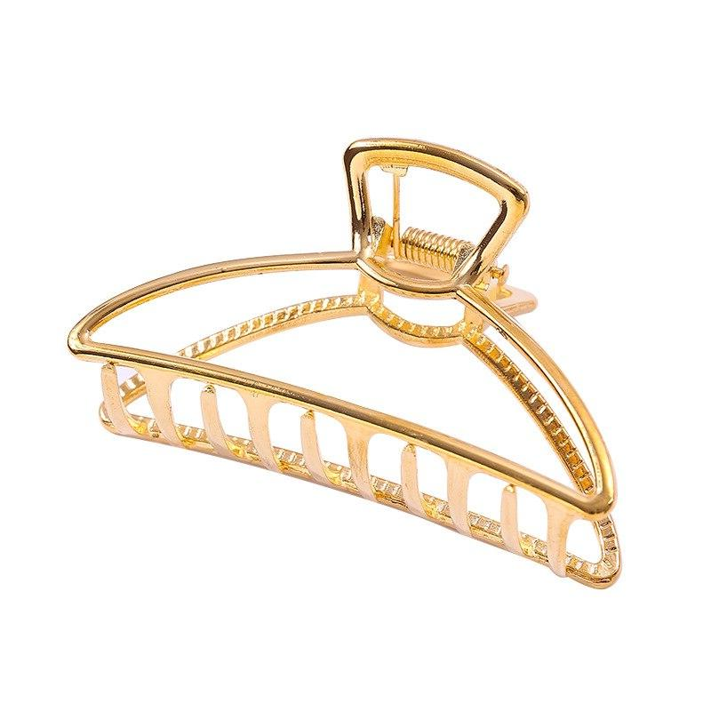 New Fashion Women Claws <font><b>Hair</b></font> Crab Clamp Hairgrip <font><b>Clip</b></font> Claw