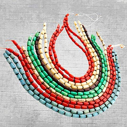 Over Natural for Buri and Betel Bead 2 Free - American, African, Tribal, Theme Bracelets Accessories