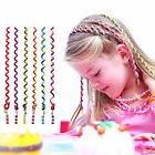 Pack Hair Accessories Of 6 Women Girl Styling Twister Clip B