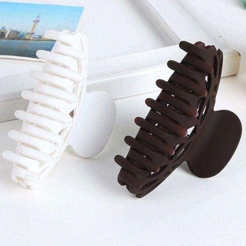 Plastic Hair Claw Clamps Clips For Women
