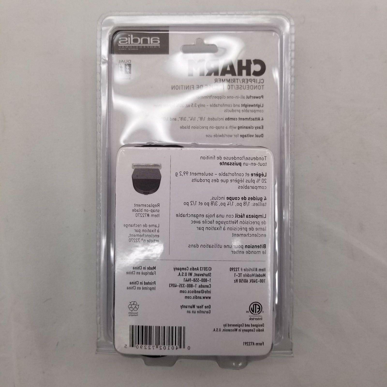 Andis Trimmer Accessories #7229 |