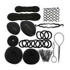 Stylg Tools Applices PIXNOR Hair Stylg Accessories Kit Set f