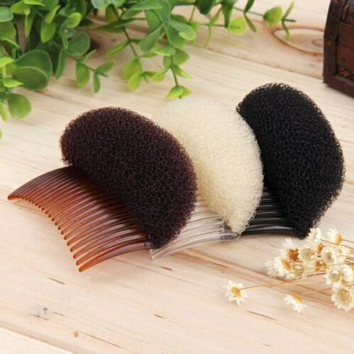 Styling Arrival Accessories 1PC New Bun Hair Maker