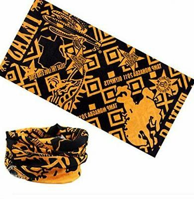 west cowboy cycling headband thick absorbent head
