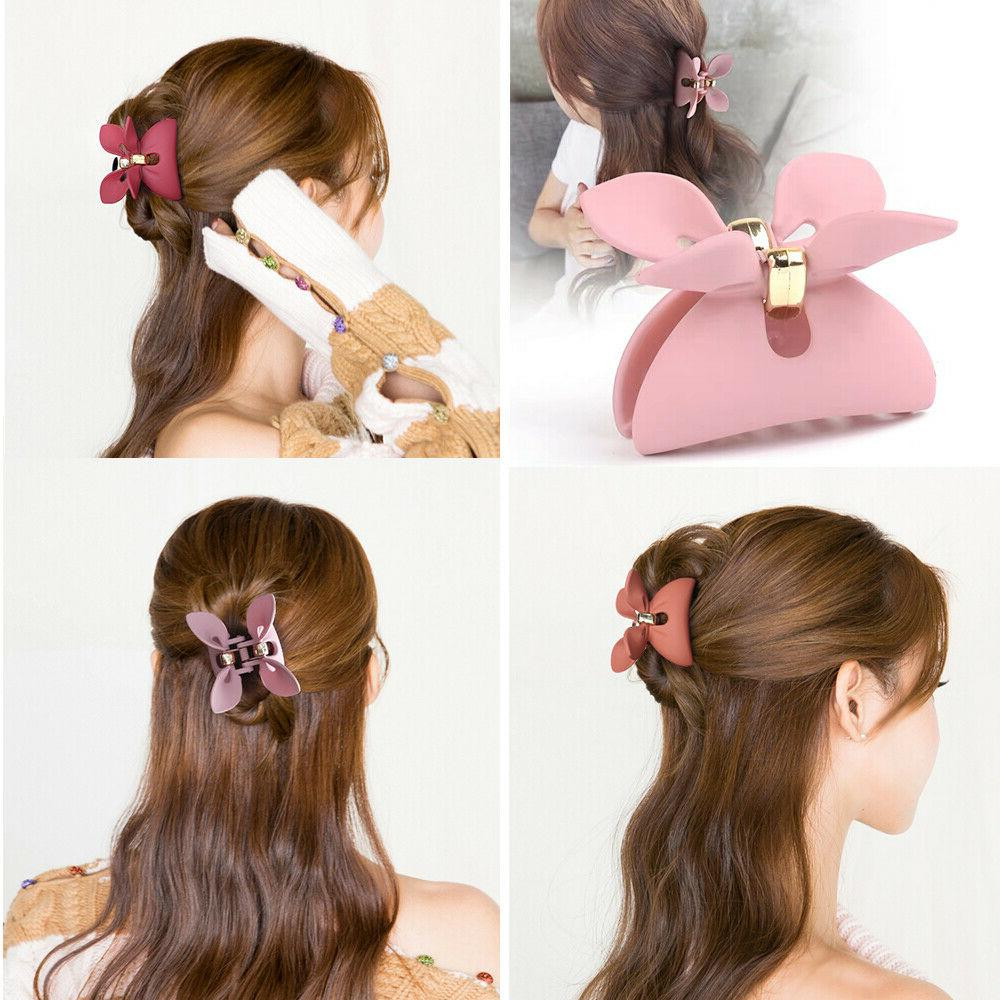 Women's Hair Pins Chic Clips Clamps