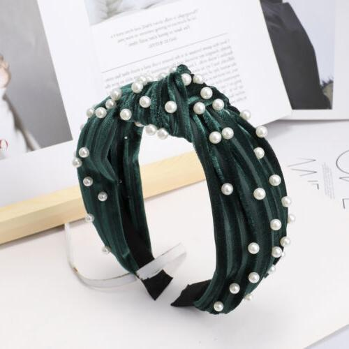 Women's Hairband Headband Hair Hoop Accessories