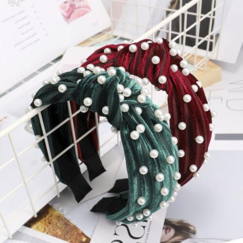 Women's Hairband Headband Hair