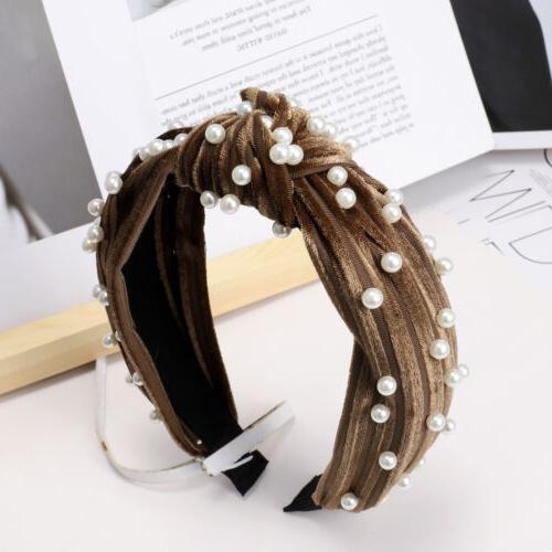Women's Hairband Hair