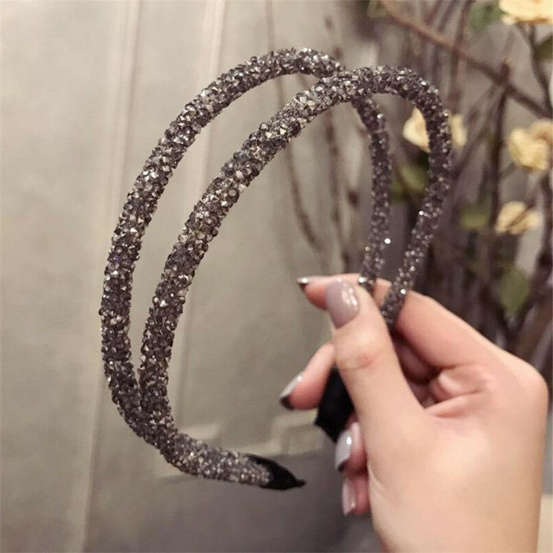 Women's Two-Layer Hair Band Hoop Accessories Gifts Party
