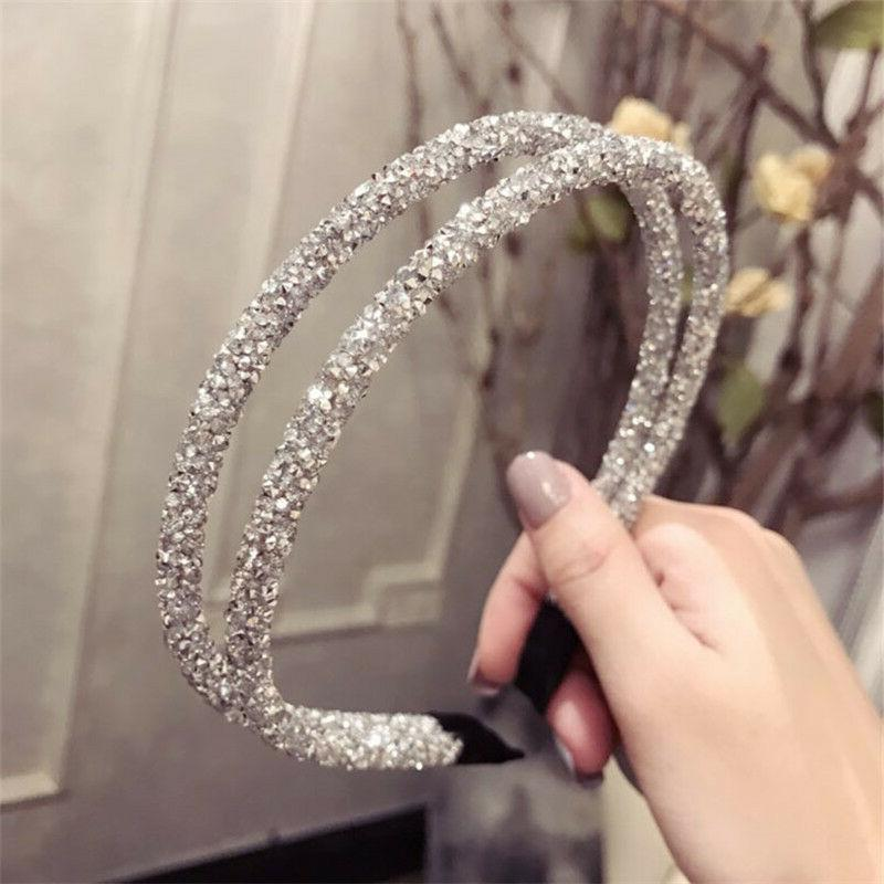 Women's Two-Layer Hair Band Hair Hoop Accessories Gifts