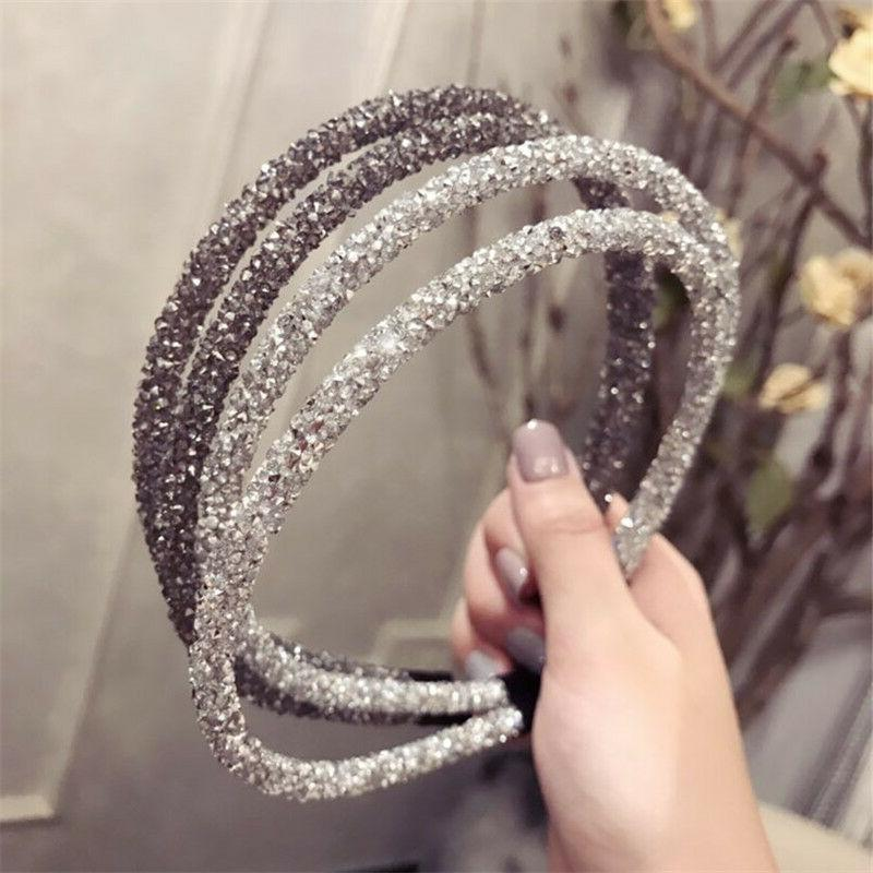 Women's Two-Layer Hair Band Accessories