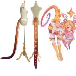 LOL League of Legends Star Guardian Neeko Cosplay Prop Long