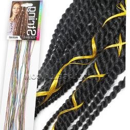 Magic String Box Braids Hair Accessories Braiding Hair Deco
