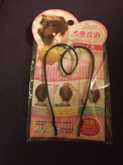 New DAISO Japan Hair Accessories Formal Evening Party Hairst