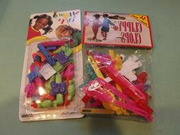 NOS Lot 18 Goody Show Offs & 24 Phillips Clippy Clops Child/